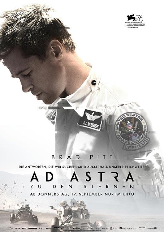 Bandit bespricht: AD ASTRA