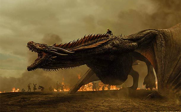 HBO bestellt GAME OF THRONES-Spinoff: HOUSE OF DRAGON