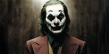 Bandit bespricht: Joaquin Phoenix –JOKER