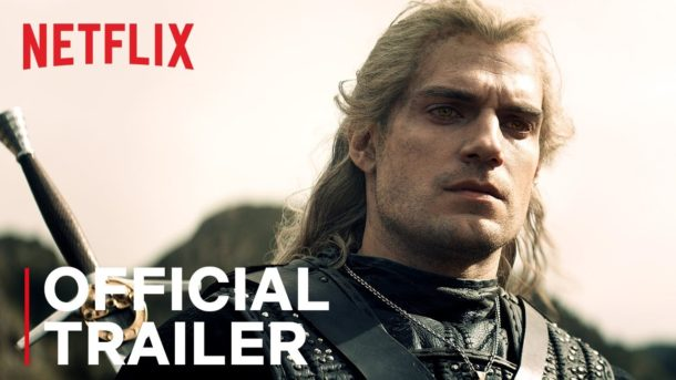 Netflix: THE WITCHER – Main Trailer