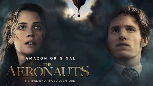 Neuer Trailer: THE AERONAUTS