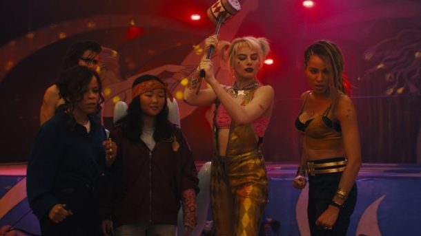 Trailer: BIRDS OF PREY