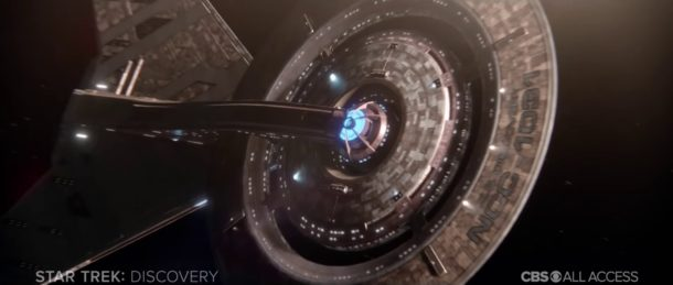 Trailer: STAR TREK DISCOVERY Season 3