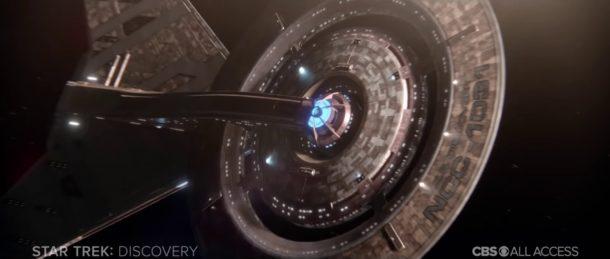 Trailer: STAR TREK DISCOVERY Season 3