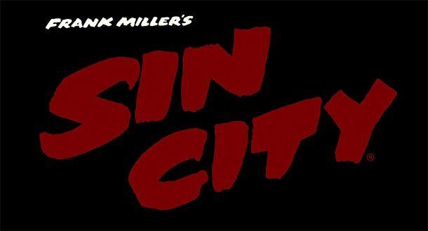 In Arbeit: SIN CITY-Fernsehserie