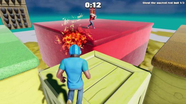 PLAYCRAFT: Multiplayerspiele zum Selberbauen