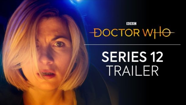 Trailer: DOCTOR WHO Series 12