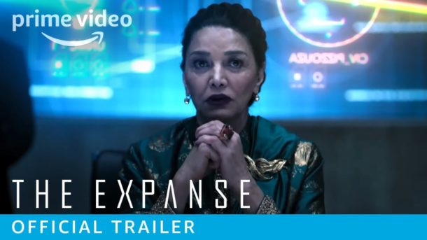 Trailer: THE EXPANSE Season 4