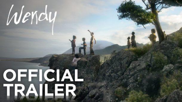Trailer: WENDY