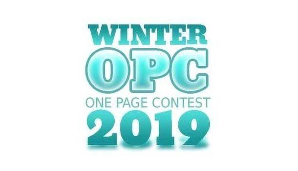 Rollenspiel: Winter One Page Contest von Würfelheld und Greifenklaue