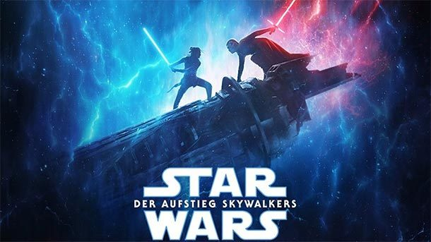 Bandit bespricht: STAR WARS – Episode IX