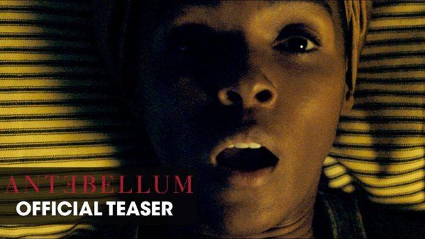 Trailer: ANTEBELLUM
