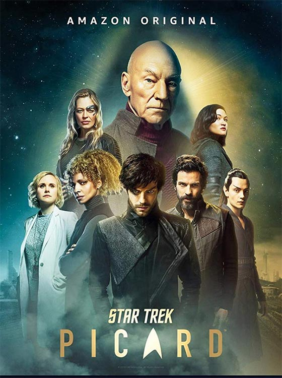 STAR TREK: PICARD – REMEMBRANCE