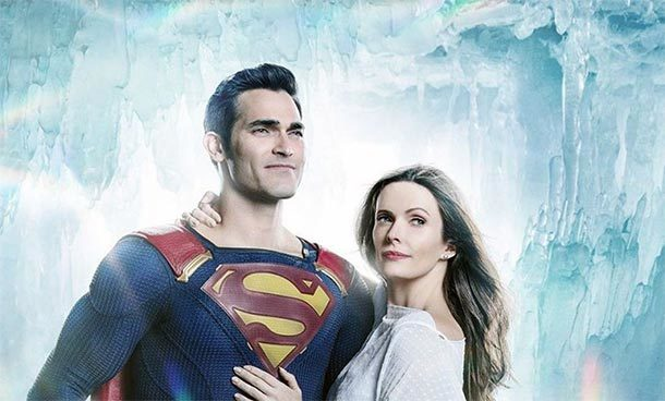 Neue CW-Superheldenserie: SUPERMAN AND LOIS