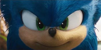 Bandit bespricht: SONIC THE HEDGEHOG