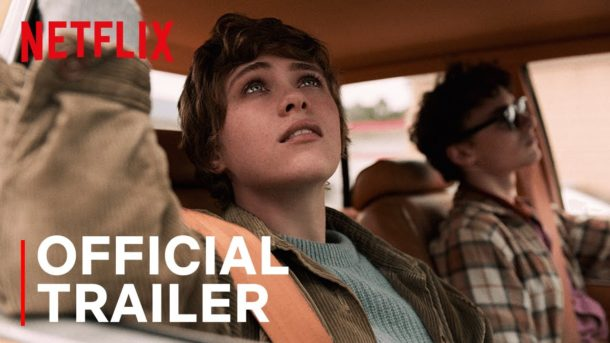 Trailer: I AM NOT OKAY WITH THIS, neue Mystery-Serie auf Netflix