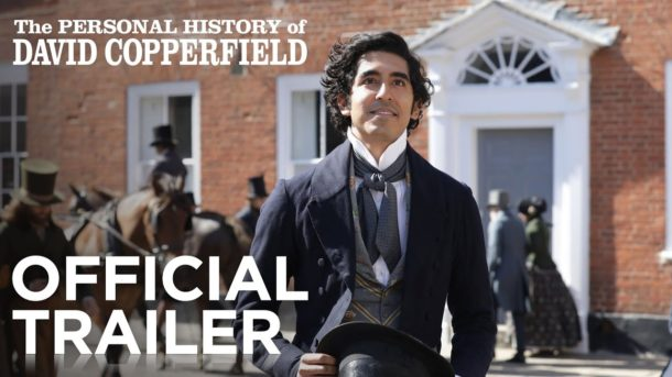 Trailer: THE PERSONAL HISTORY OF DAVID COPPERFIELD
