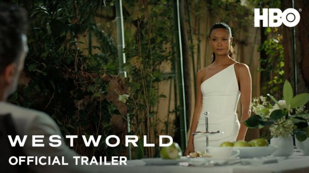 Trailer: WESTWORLD Staffel drei