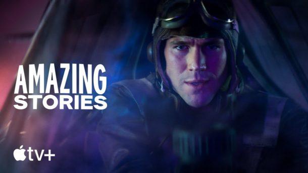 Trailer zur Neuauflage von Steven Spielbergs AMAZING STORIES