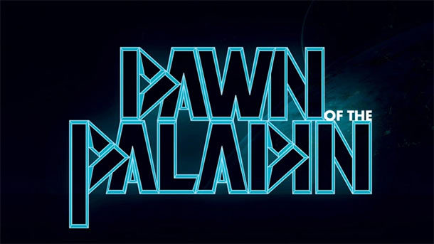 Geplant: Science Fiction Film-Vierteiler DAWN OF THE PALADIN