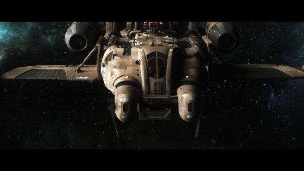 Shiny! Trailer zum FIREFLY-Fanfilm HERITAGE