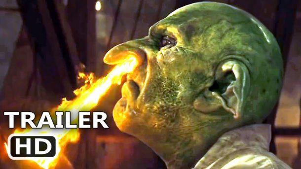 Trailer: ARTEMIS FOWL