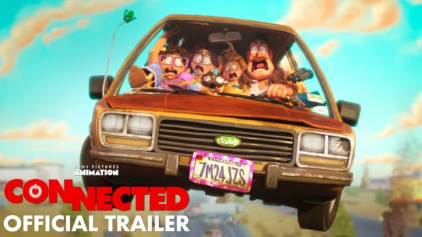 Trailer: CONNECTED