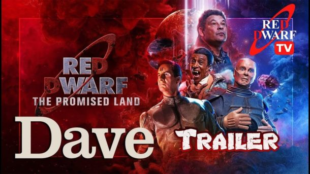 Trailer: RED DWARF – THE PROMISED LAND
