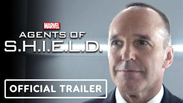 Trailer: AGENTS OF S.H.I.E.L.D. Season 7
