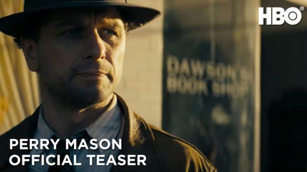 Trailer: PERRYMASON