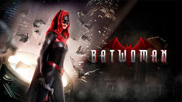 BATWOMAN: Ruby Rose verlässt die Serie
