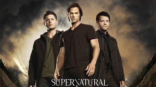 SUPERNATURAL: Staffel wird erst im Herbst fortgesetzt