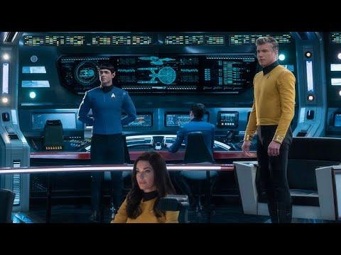 Bestätigt: STAR TREK-Serie um Pike, Number One und Spock