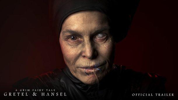 Trailer: GRETEL &HÄNSEL