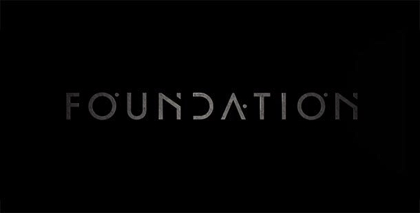 Teaser: FOUNDATION