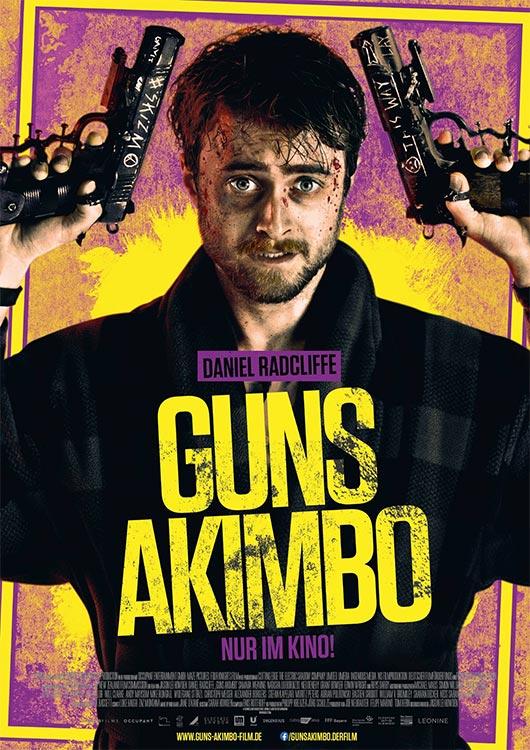 Bandit bespricht: GUNS AKIMBO