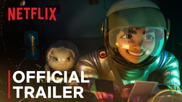 Trailer: OVER THE MOON