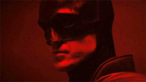 THE BATMAN auf 2022 verschoben