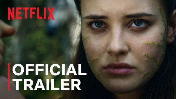 Trailer: CURSED