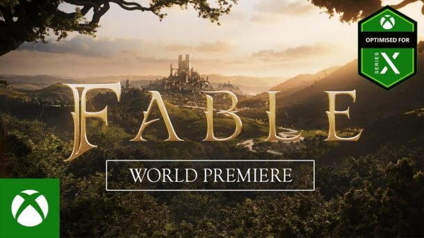 Trailer: FABLE