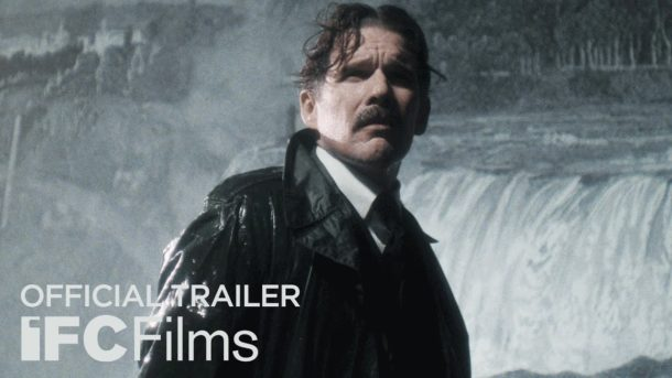Trailer: TESLA