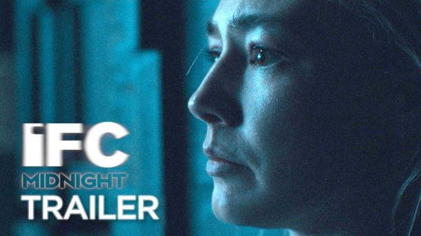 Trailer zum russischen SciFi-Horrorfilm SPUTNIK