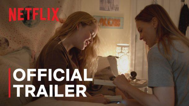 Neuer Trailer: AWAY