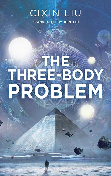 Benioff und Weiss setzten THE THREE-BODY PROBLEM für Netflix um