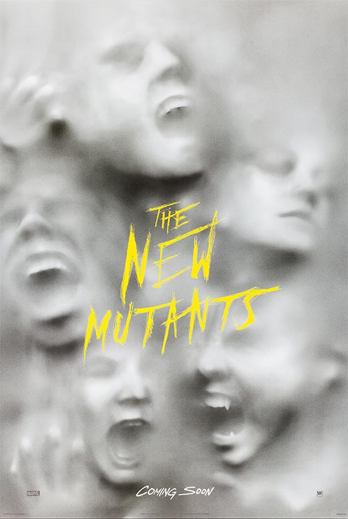 Bandit bespricht: THE NEW MUTANTS