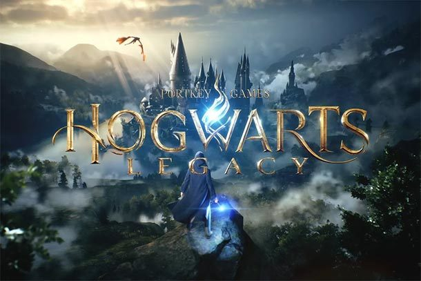 HOGWARTS LEGACY: Open World-Game im Potterverse