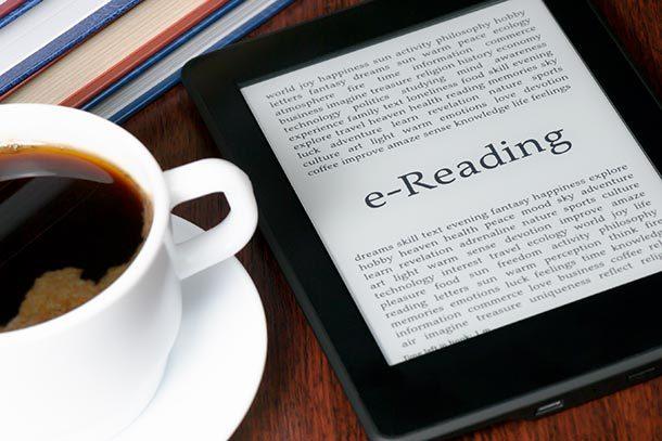 Deutliche Steigerung beim eBook-Umsatz im ersten Halbjahr 2020