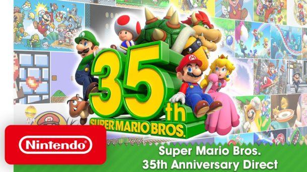 Nintendo: Jede Menge Mario
