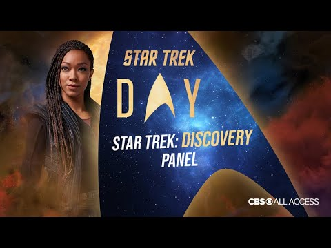 STAR TREK: DISCOVERY Season 3 Trailer