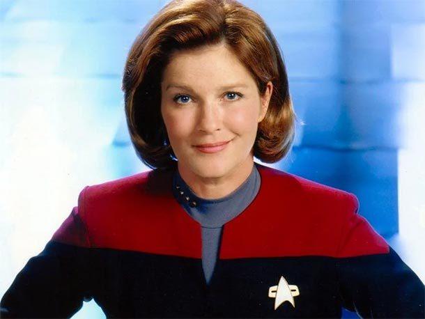 STAR TREK PRODIGY: Kate Mulgrew kehrt als Captain Janeway zurück